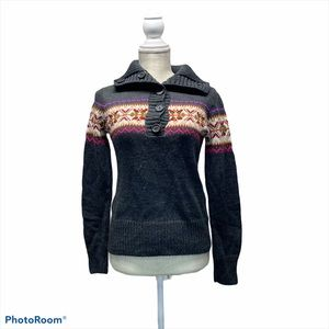It's Our Time Sweater Size Small Women's Pre Owned